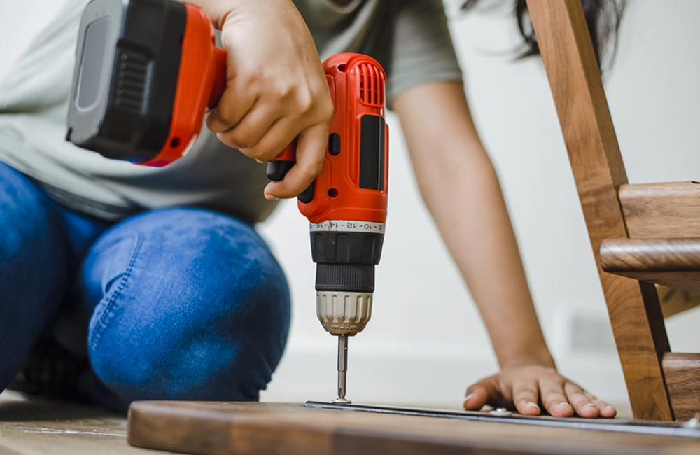 5 Diy Woodworking Projects To Try This Weekend Dj Evans