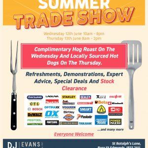 Summer Trade Show