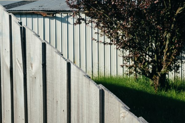 How To Keep Your Fence Strong In Storms